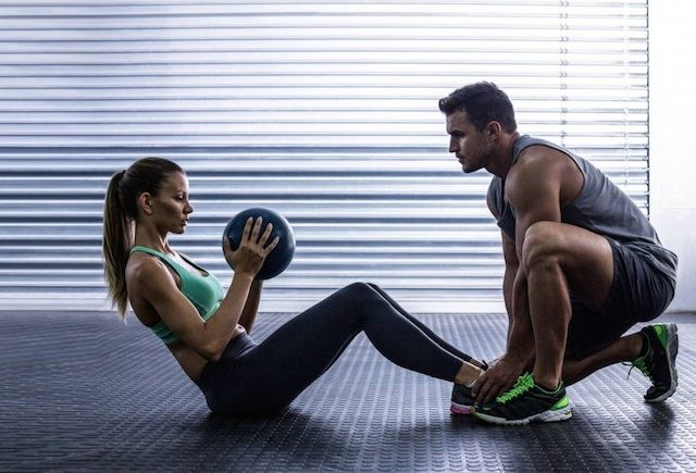 How to Find a Personal Trainer in Baton Rouge