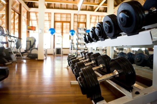 How To Choose The Right Gym