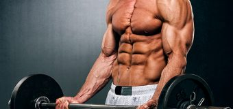 A Muscle Building Tip That May Work Wonders
